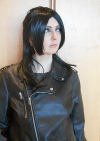 Cosplay-Cover: Aoi (Dogma)