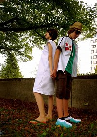 Cosplay-Cover: Arumi Asahina