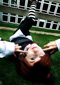 Cosplay-Cover: Yuuta