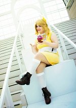Cosplay-Cover: Chica the Chicken [ Gijinka ]