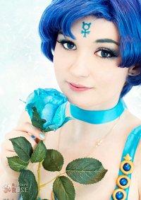 Cosplay-Cover: Prinzessin Merkur