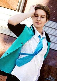 """Cosplay-Cover: Jared """"ProJared"""" Knabenbauer [Asagao Academy]"""