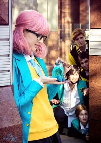Cosplay-Cover: Hana Mizuno [Asagao Academy]