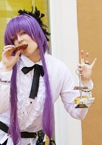 Cosplay-Cover: Gakupo Kamui [World is MINE]
