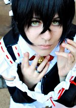 Cosplay-Cover: Gilbert Nightray [♥Maiddress 1st Omake♥]