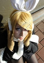Cosplay-Cover: Kagamine Rin [初めての恋が終わる時]