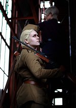 Cosplay-Cover: Ludwig Beilschmidt [Military]