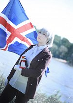 Cosplay-Cover: Iceland [Uniform]