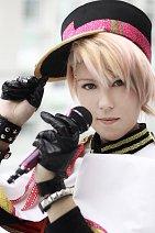 Cosplay-Cover: Syo Kurusu (MajiLove 2000%)