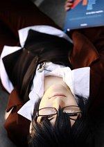 Cosplay-Cover: Saruhiko Fushimi [Middle School]