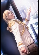 Cosplay-Cover: Camus [Shining All Star]