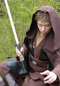 Cosplay-Cover: Anakin Skywalker episode 2