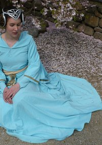 Cosplay-Cover: Padme Episode 2 - Tatooine