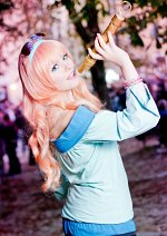 Cosplay-Cover: Sheryl Nome ~Star Date~