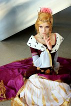 Cosplay-Cover: Aurora ~Historical Design by Shoomlah~