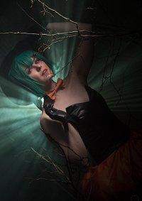 Cosplay-Cover: Ranka Lee *Kürbishexe*