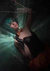 Cosplay-Cover: Ranka Lee *Kürbishexe*