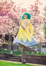 Cosplay-Cover: Ranka Lee