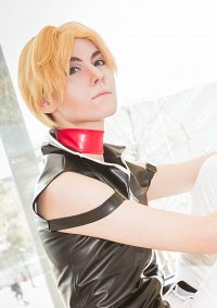Cosplay-Cover: Ryou Shirogane