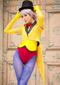 Cosplay-Cover: Creamy Mami (OVA Outfit)