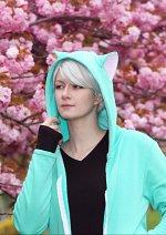 Cosplay-Cover: Viktor Nikiforov [Mint Kitty Ranger]