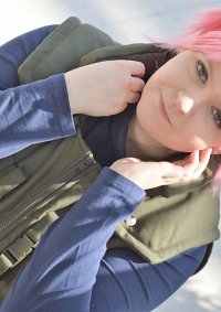 Cosplay-Cover: Sakura Haruno [Jonin]