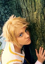 Cosplay-Cover: Ordon Link