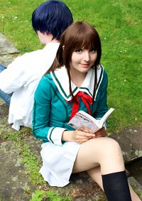 Cosplay-Cover: Miho Azuki