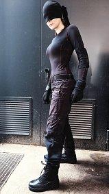 Cosplay-Cover: Daredevil (fem!version)