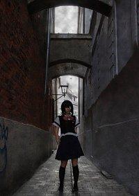 Cosplay-Cover: Misaki Mei