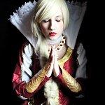 Cosplay: Lucrezia Borgia