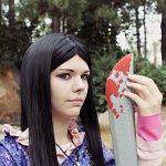 Cosplay: Alice Liddell [Silk Maiden]