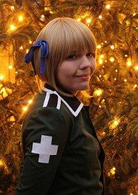 Cosplay-Cover: Liechtenstein [Lili Zwingli] Uniform