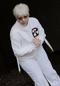 Cosplay-Cover: Leslie Withers [Beacon Mental Hospital]