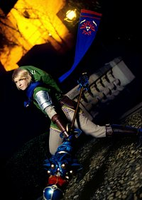 Cosplay-Cover: Link | Hyrule Warriors