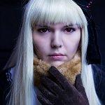 Cosplay: Anya Braginskaya [fem! Russia 2P]