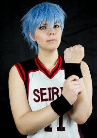 Cosplay-Cover: Kuroko Tetsuya [Seirin High Basketball Team]