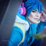 Cosplay: Aoba Seragaki [Basic]