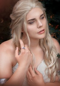 Cosplay-Cover: Daenerys Targaryen [Dothraki wedding]