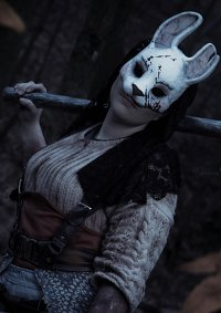 Cosplay-Cover: The Huntress [Anna]