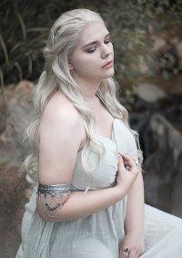 Cosplay-Cover: Daenerys Targaryen [Dothraki wedding]