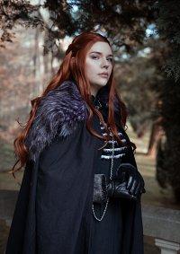 Cosplay-Cover: Sansa Stark [Season 7]