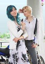 Cosplay-Cover: Haruka Tenoh (TLS)