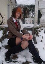 Cosplay-Cover: Tiramisu Christmas Special ~ Chosen Vowels ~
