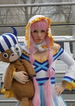 Cosplay-Cover: Perona