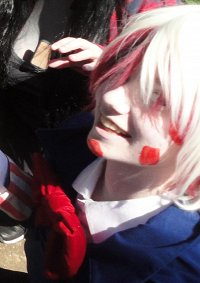 Cosplay-Cover: Peppermint Butler