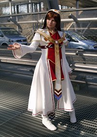 Cosplay-Cover: Alice Seno (Lotis Master)