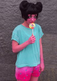 Cosplay-Cover: Gag (Pen Palz)