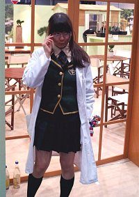 Cosplay-Cover: Rika Shiguma