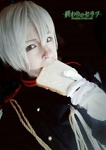 Cosplay-Cover: Shinya Hiigari